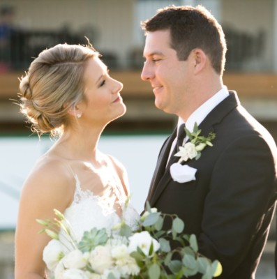 Ridges of Sand Creek Wedding